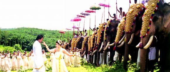 前人未踏の大ヒットを記録した伝説のインド映画が、奇跡の再誕!『ムトゥ 踊るマハラジャ ≪4K&5.1chデジタルリマスター版≫』Blu-ray&DVD発売決定!
