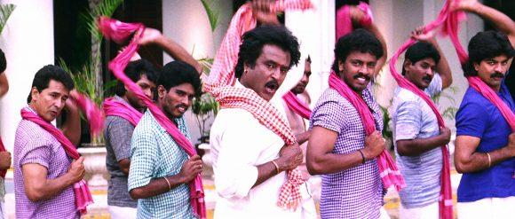 伝説のインド映画『ムトゥ 踊るマハラジャ』が≪4K&5.1chデジタルリマスター版≫となって再誕!Blu-ray&DVD発売を記念して、12名の豪華吹替声優からコメント到着!!