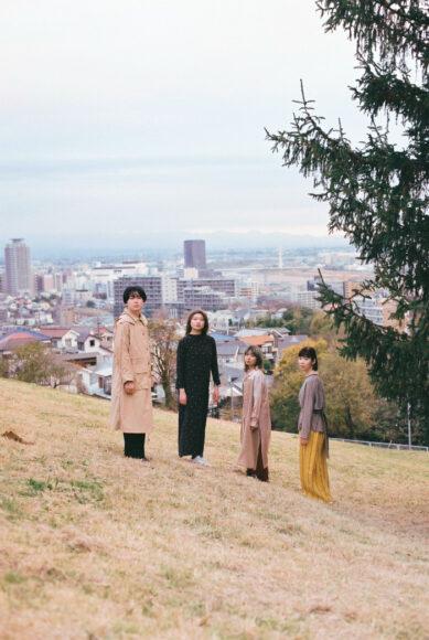 Homecomingsが、ポニーキャニオンIRORI Recordsより来春メジャーデビュー決定!
